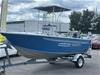 Clarke Abalone 500 SF Boat, 2017 Yamaha 90HP Four Stroke, 94 Hours