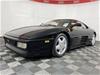 1991 Ferrari 348 Manual Coupe