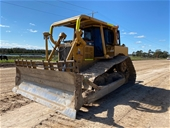 Earthmoving, Transport and Construction Sale - VIC