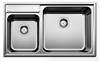 NAYA9SL 229164 SINK S/STEEL