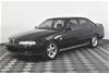 1996 Holden Commodore SLR 5000 VS Automatic Sedan