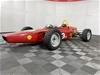 1969 Historic Formula Ford Lola T-200