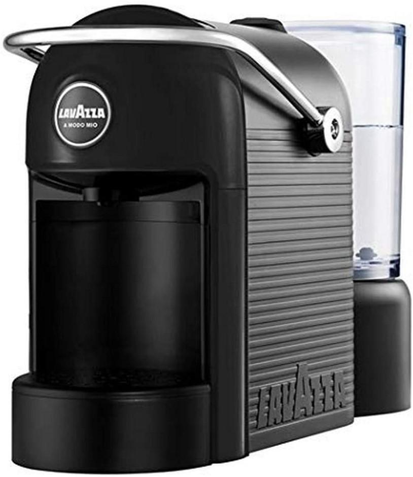 LAVAZZA A A Modo Mio Jolie Coffee Machine, 0.6L, Colour: Black, Model: 180