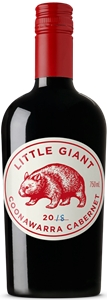 Little Giant Cabernet 2019 (6x 750mL).