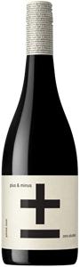 Plus & Minus (Zero Alcohol) Pinot Noir 2