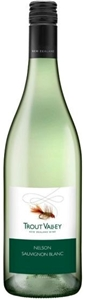 Tyrrell's Trout Valley Sauv Blanc 2020 (