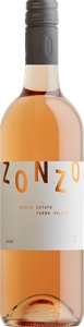 Zonzo Rose 2019 (12x 750mL).