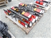 Pallet of Various Truck Tail Lights