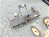 Truck Tow Bar Assembly - 840mm