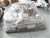 Pallet of Assorted Truck Filters, J Brackets, Exhaust Stack, etc