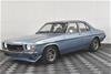 1978 Holden HZ Kingswood SL Automatic Sedan