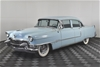 1955 Cadillac DeVille Automatic Sedan