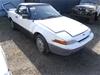 1990 Ford Capri Turbo Manual Transmission