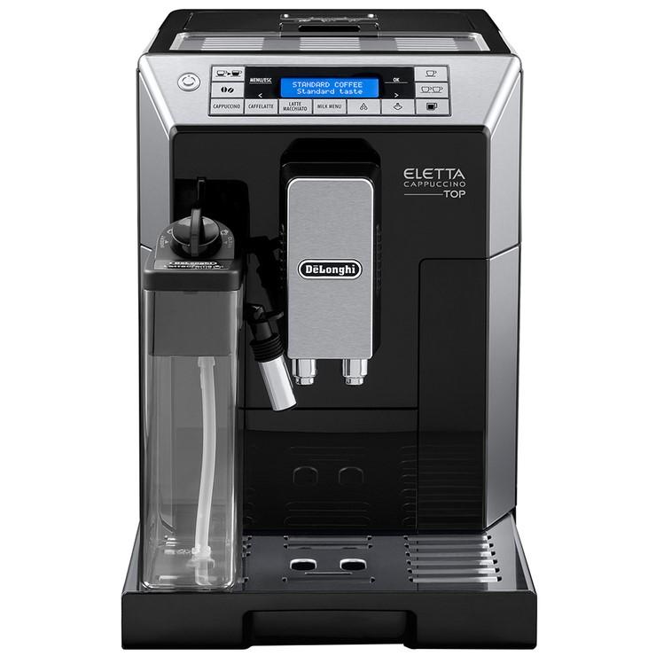 DELONGHI Eletta Fully Automatic Coffee Machine. N.B. Used.