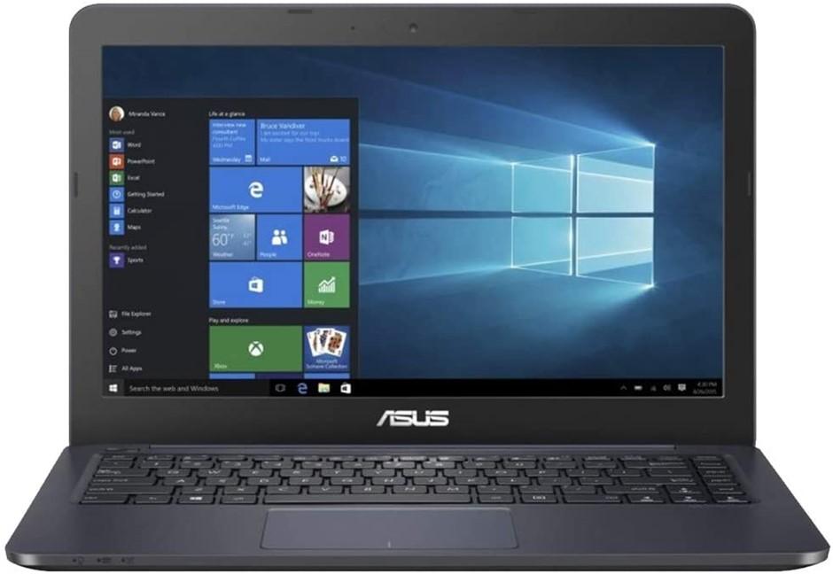 "ASUS Vivobook 14"" Laptop, 4GB RAM, 64GB EMMC, ASK-F402WA-GA019TS. Buyers No"