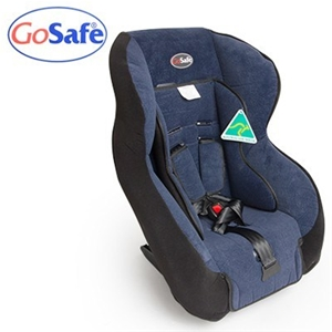 Buy Go Safe Convertible Car-to-Booster Seat - Suitable from Newborn