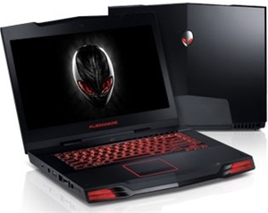 M15x R2alienware User Support
