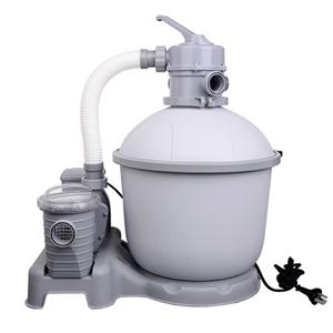 Buy Bestway Swimming Pool Flowclear Sand Filter Pump 1000 Gallons W Strainer Graysonline Australia