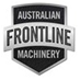 Australian Frontline Machinery