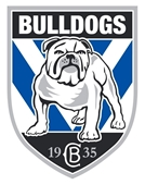 2013 Bulldogs Home Jersey Auction