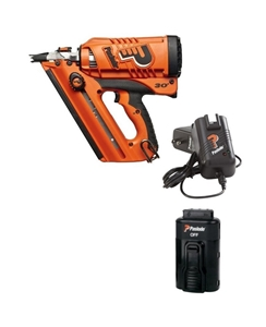 Buy Paslode 2pc Cordless Combo Kit 902600 Nailer 902000