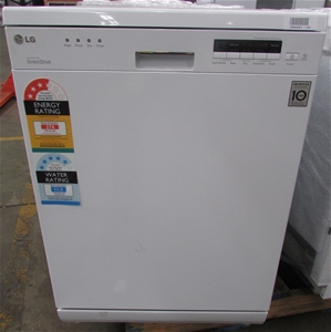 lg inverter direct drive instructions