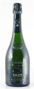 Champagne 1997 auction graysonline australia for 1997 champagne salon
