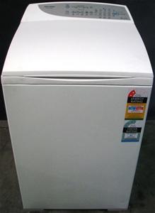 Fisher Amp Paykel 7kg Top Load Washing Machine Wa70t60gw1