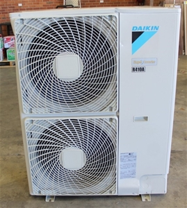 Daikin Super Inverter R410a Outdoor Air Con Unit And