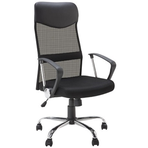 freedom furniture conner office chair auction 0031 8503475