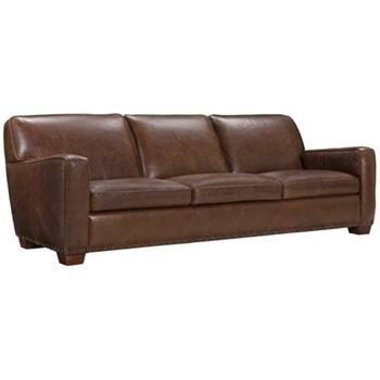 Freedom Furniture Harry 3 Seat Sofa, Freedom Leather Sofa Review