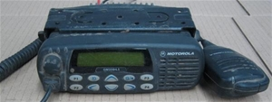 2 way radio, Motorola GM338-LS