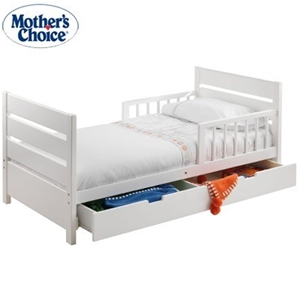 Mothers Choice Toddler Bed Frame