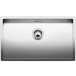 Blanco Stainless Steel Single Bowl Sink (CLARON700) Auction (0004 ...