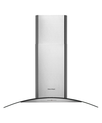Fisher & Paykel 90cm Stainless Steel Rangehood (HC90CGX1)