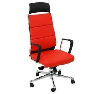 buy pago mambo office chair red graysonline australia