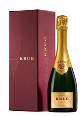 Krug Grande Cuvée NV (12 x 375mL half bottle), Champagne, France.