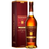 Glenmorangie `Lasanta` Single Malt Scotch Whisky (6 x 700mL giftboxed)