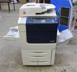 Fuji Xerox DocuCentre IV C6680 Photocopiers
