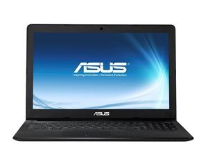 ASUS F502CA-XX081H 15.6 inch HD Notebook