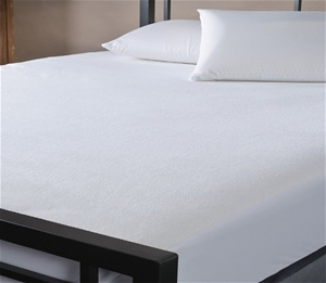 Waterproof Mattress Protector 100 Cotton King Size Auction