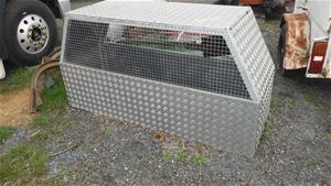 Ute Dog Box For Sale Victoria