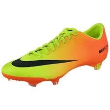 87750d56f8d Mens Size 9.5 US   EUR 43 Nike Mercurial Vapor IX FG Auction (0010 ...