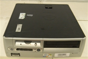 Hewlett-Packard HP D SFF drivers - Scan Result ANONYMOUS