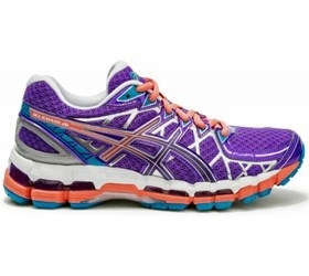 asics gel kayano 40