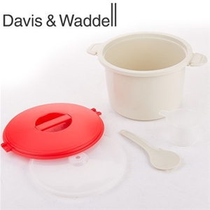 Davis Waddell 3 2l Microwave Rice Cooker