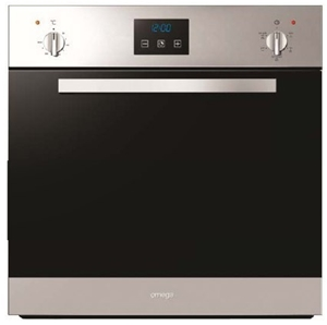 Omega 60cm Electric Oven Oo652xr Auction Graysonline