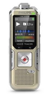 Philips DVT6500 3 mic Stereo Colour Disp