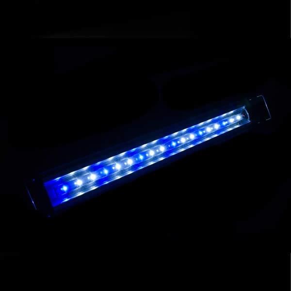 Aquarium LED Light 12W 60cm for 2FT Aquarium