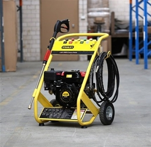 Stanley Pw6655 Pressure Washer Service Manual